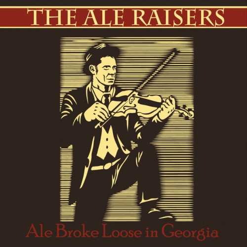 Ale Broke Loose in Georgia