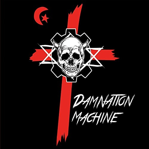 Damnation Machine