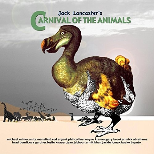 Jack Lancaster's Carnival of the Animals
