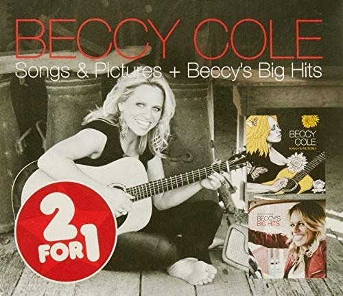 2 for 1: Songs & Pictures/Beccy's Big Hits