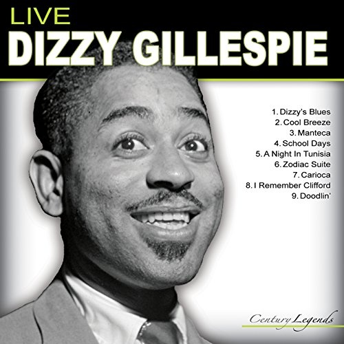 Dizzy Gillespie [Live]