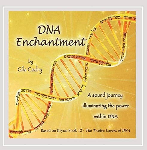 DNA Enchantment