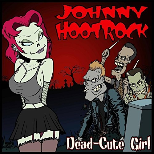 Dead-Cute Girl