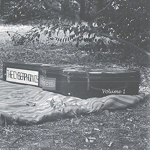 The Cyberphonics, Vol. 1