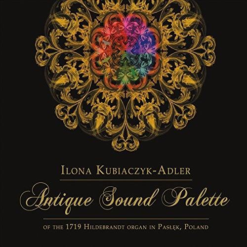 Antique Sound Palette