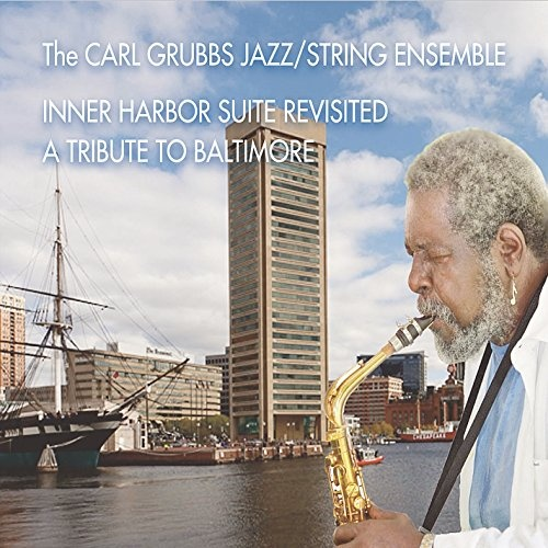 Inner Harbor Suite Revisited: A Tribute to Baltimore