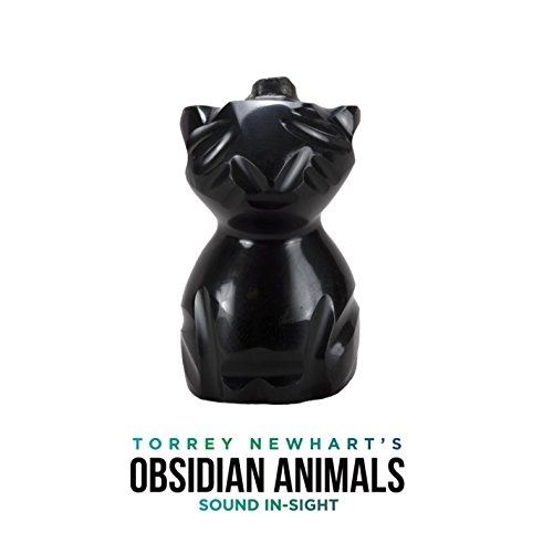 Obsidian Animals/Sound In-Sight