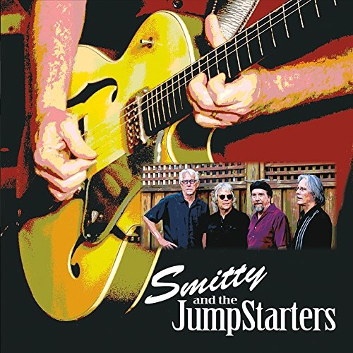 Smitty and the Jumpstarters