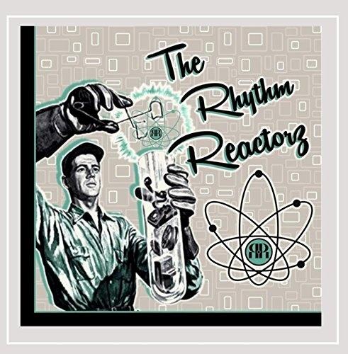 Rhythm Reactorz