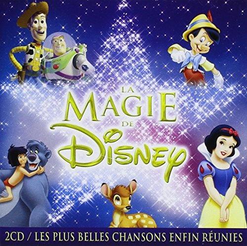 Magic of Disney [2016]