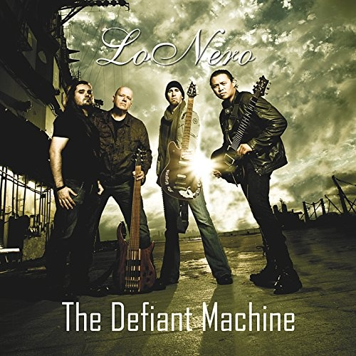 The Defiant Machine