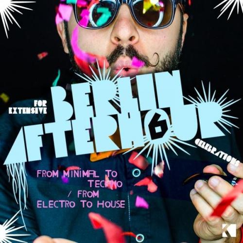 Berlin Techno, Vol. 6