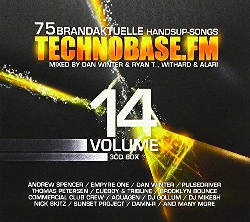 TechnoBase.FM, Vol. 14
