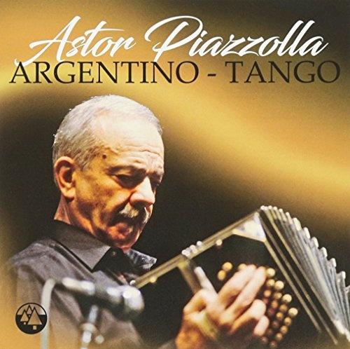 Argentino: Tango