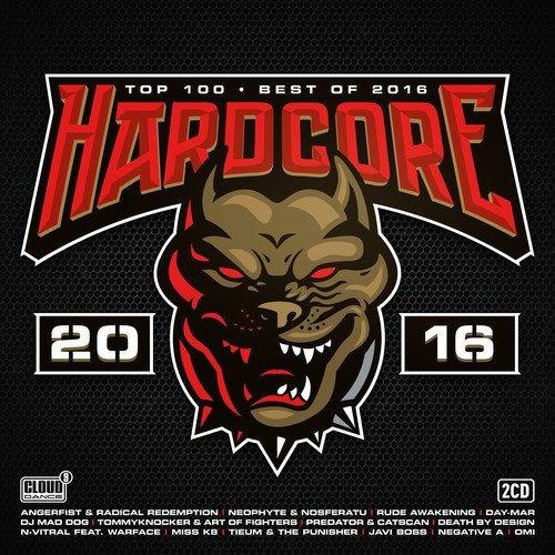 Hardcore Top 100: Best of 2016
