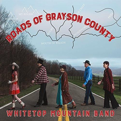 Roads of Grayson County