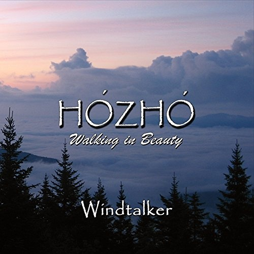 Hozho: Walking in Beauty