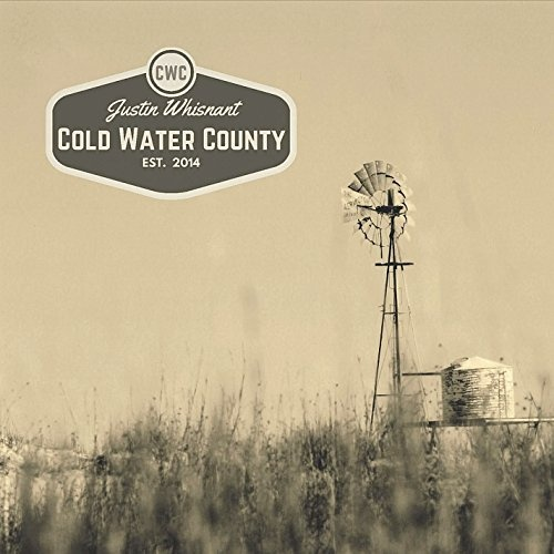 Justin Whisnant and Cold Water County
