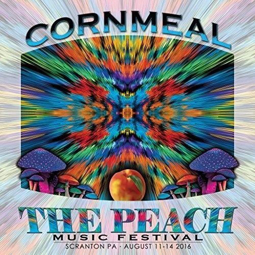 Cornmeal: Peach Music Festival 2016