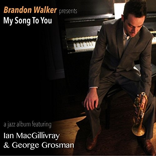 My Song to You: A Jazz Album