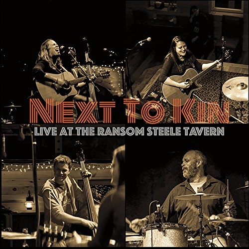 Live at the Ransom Steele Tavern