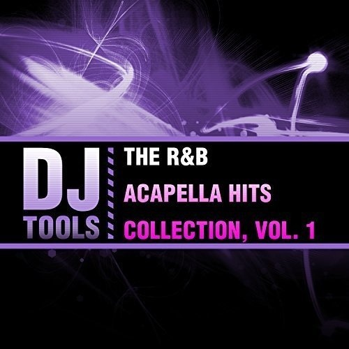 R&B Acapella Hits Collection 1
