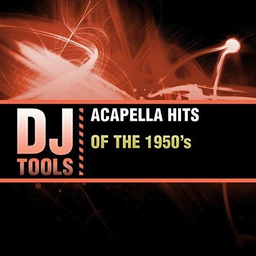 Acappella Hits of the 1950's