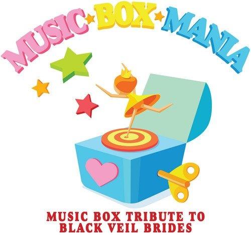 Music Box Tribute to Black Veil Brides