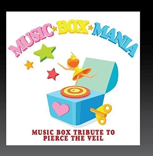 Music Box Tribute to Pierce the Veil