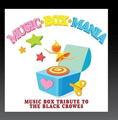 Music Box Tribute to the Black Crowes