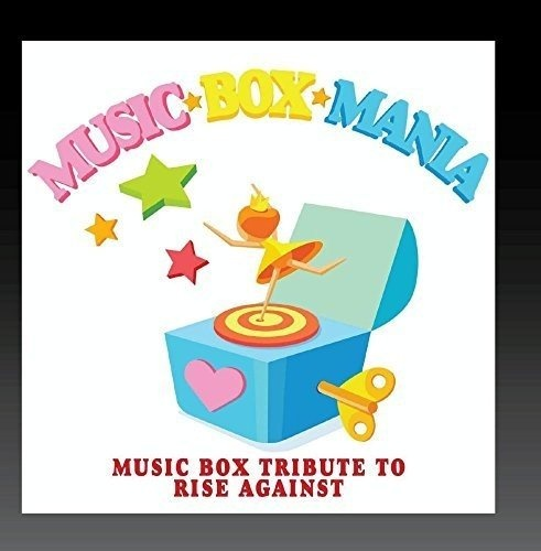 Music Box Tribute to Rise Against