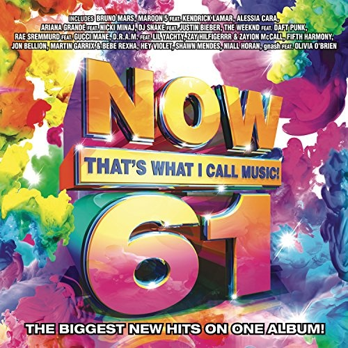 Now That's What I Call Music! 61