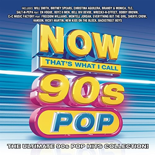 Now That's What I Call 90s Pop - Various Artists | Songs, Reviews