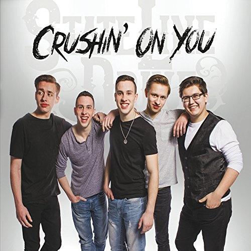 Crushin' on You