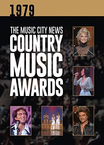 The 1979 Music City News Country Music Awards