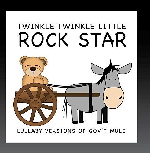 Lullaby Versions of Gov't Mule