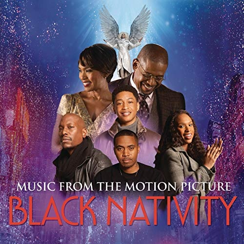 Black Nativity [Music from the Motion Picture]