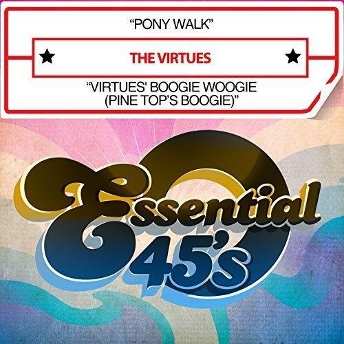 Pony Walk/Virtues' Boogie Woogie