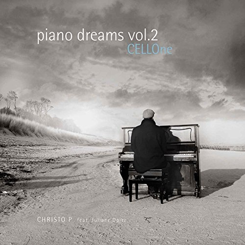 Piano Dreams, Vol. 2 Cellone