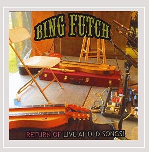 Return of: Live at Old Songs