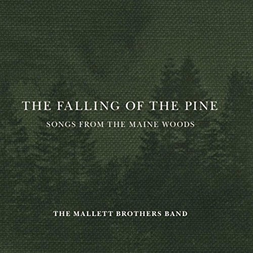 The Falling of the Pine