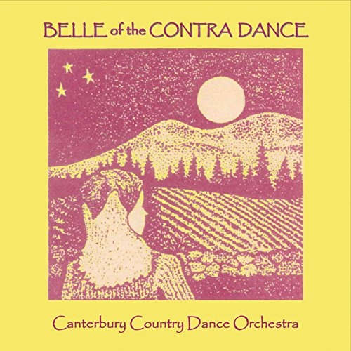 Belle of the Contra Dance