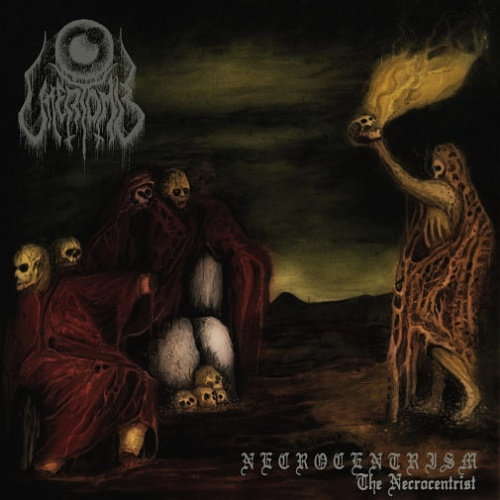 Necrocentrism: The Necrocentrist