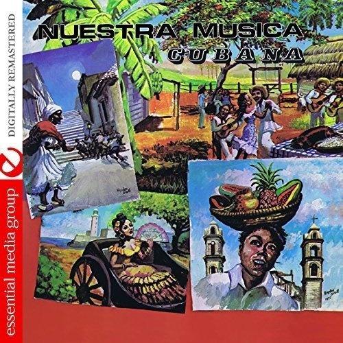 Nuestra Musica Cubana