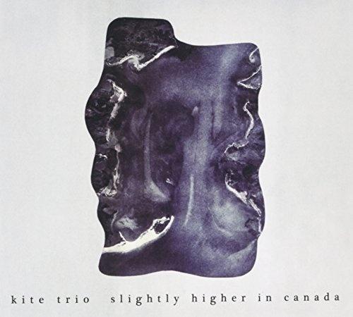 Slightly Higher in Canada