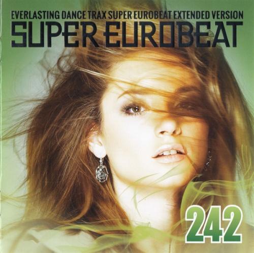 Super Eurobeat, Vol. 242