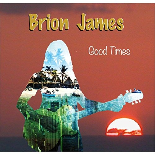 Good Times - Brion James | User Reviews | AllMusic