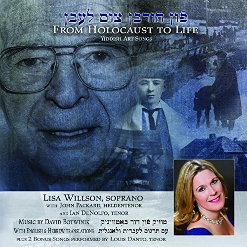 From Holocaust to Life