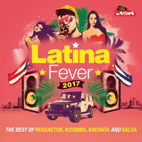 Kizomba Latina, 2017