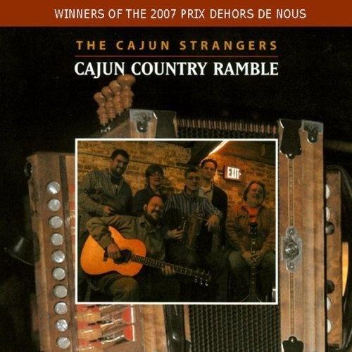 Cajun Country Ramble